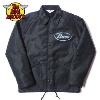 ザ リアルマッコイズ BUCO メカニックジャケット MECHANIC JACKET / OFFICIAL SERVICE BJ20102 THE REAL McCOY'S