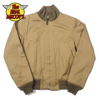 ザ リアルマッコイズ JACKET, COMBAT, WINTER REAL McCOY MFG. CO. タンカースジャケット MJ16104 THE REAL McCOY'S