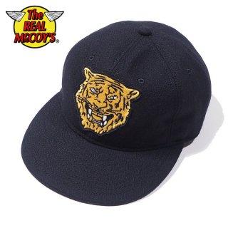 ザ リアルマッコイズ WOOL BASEBALL CAP / VENTURA ウール ベースボールキャップ 帽子 MA20108 THE REAL McCOY'S