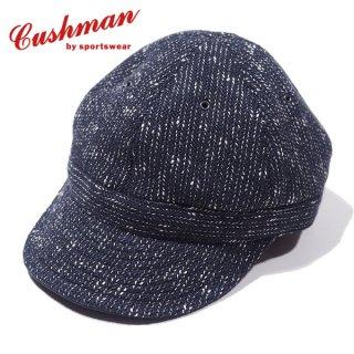 クッシュマン ビーチクロス ベースボールキャップ 帽子 BEACH CLOTH CAP 29320 CUSHMAN