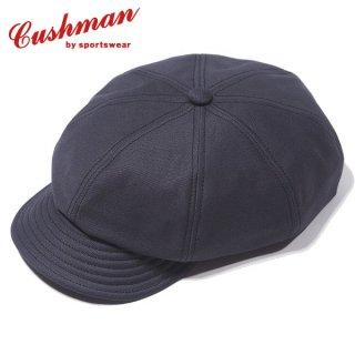 クッシュマン ウィップコード キャスケット 帽子 WHIP CORD CASQUETTE 29321 CUSHMAN