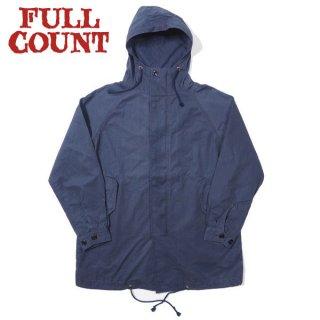フルカウント スタンドフード ショートモッズコート ミリタリージャケット STAND HOOD SHORT MODS COAT 2954 FULLCOUNT