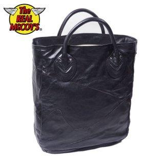 ザ リアルマッコイズ ジョーマッコイ レザートートバッグ JOE McCOY LEATHER TOTE BAG / PATCH WORK SHORT MA16020 THE REAL McCOY'S
