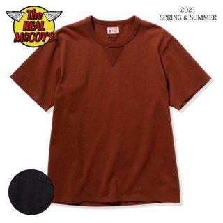 [予約商品]ザ リアルマッコイズ ガゼットTシャツ GUSSET T-SHIRT MC20009 THE REAL McCOY'S[2021年春夏新作]