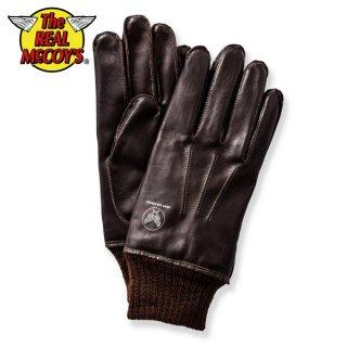 ザ リアルマッコイズ A-10 GLOVES, FLYING WINTER グローブ 手袋 MA18107 THE REAL McCOY'S