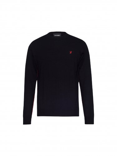 CONTRAST LINKING JUMPER BLACK