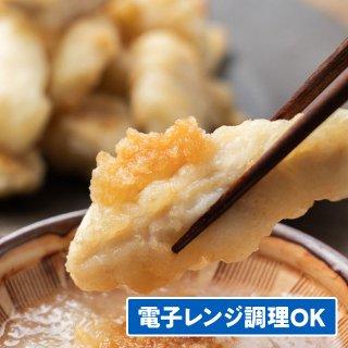 【冷凍食品】若鶏のとり天 1kg