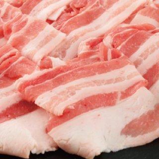 豚バラ スライス 500g