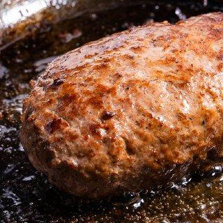 TheOniku 黒毛和牛100% 特製肉バーグ 3個入