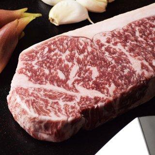 国産牛 厚切りサーロインステーキ 1ポンド