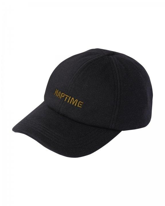 SWEAT CAP-BLACK