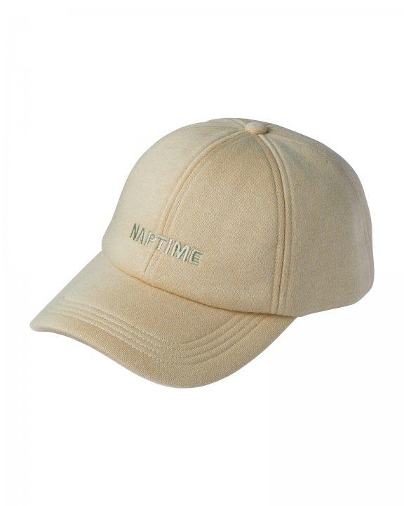 SWEAT CAP-BEIGE