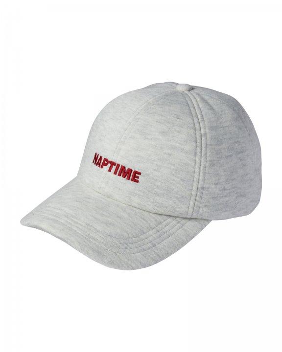 SWEAT CAP-OATMEAL