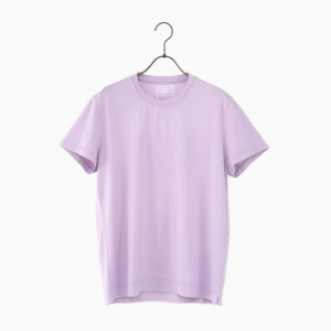 giza cotton t-shirt PINK