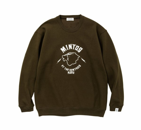 Mintos Sweat<img class='new_mark_img2' src='https://img.shop-pro.jp/img/new/icons8.gif' style='border:none;display:inline;margin:0px;padding:0px;width:auto;' />