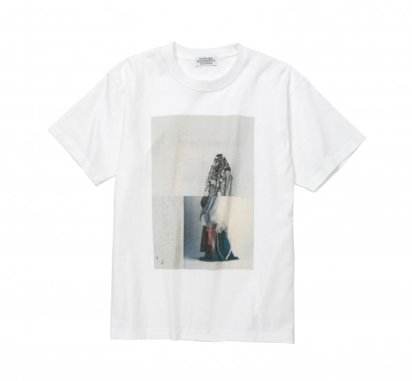 Killiman Jah Low Works Collage 2 Inkjet T-shirt