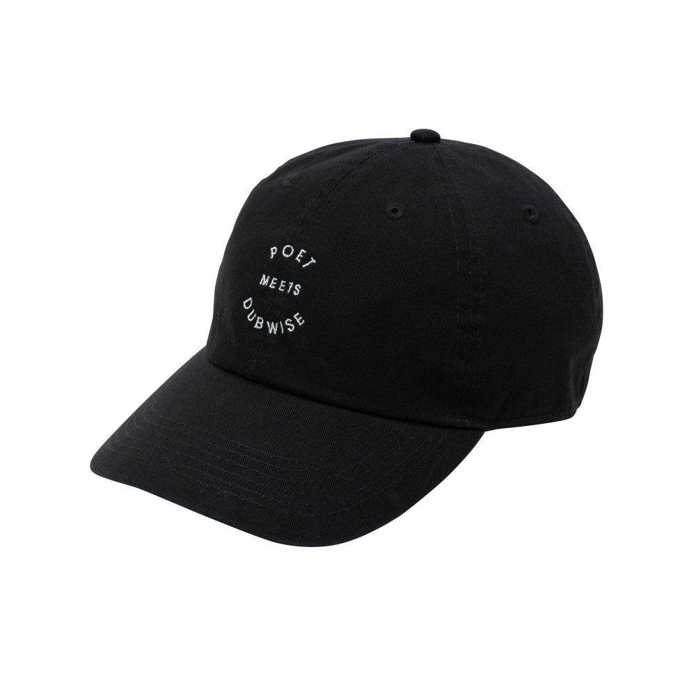 PMD Logo Embroidery Cap