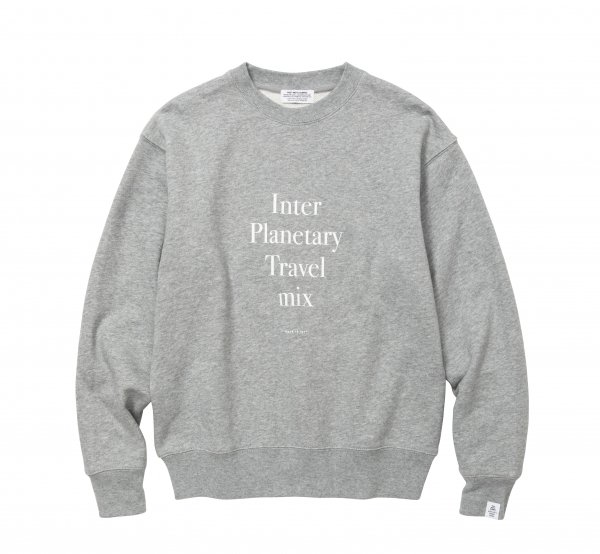 Inter Planetary Heavy Weight Sweat