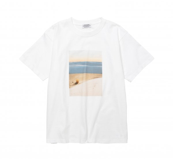 Dawn Photo Inkjet T-Shirt<img class='new_mark_img2' src='https://img.shop-pro.jp/img/new/icons8.gif' style='border:none;display:inline;margin:0px;padding:0px;width:auto;' />
