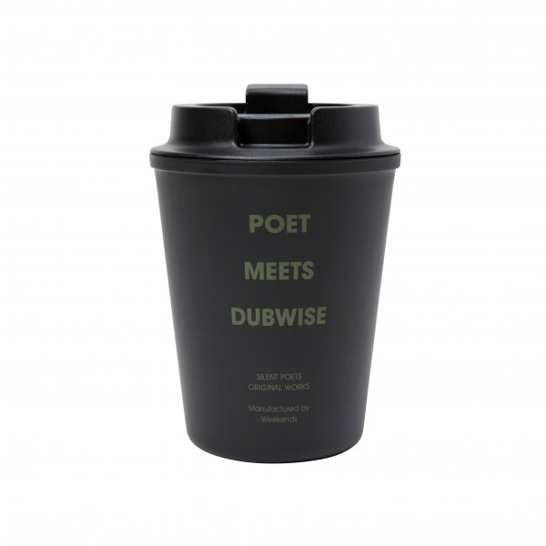 POET MEETS DUBWISE x LITTLE NAP COFFEE WALLMUG<img class='new_mark_img2' src='https://img.shop-pro.jp/img/new/icons8.gif' style='border:none;display:inline;margin:0px;padding:0px;width:auto;' />