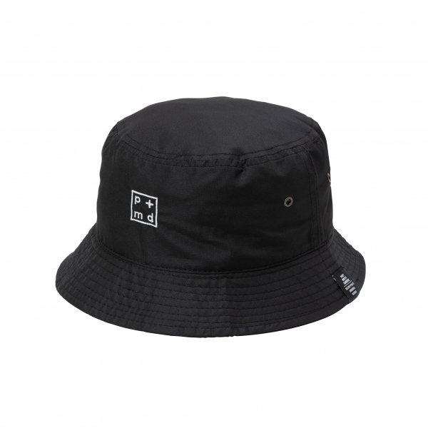 PMD+ Embroidery Bucket Hat<img class='new_mark_img2' src='https://img.shop-pro.jp/img/new/icons8.gif' style='border:none;display:inline;margin:0px;padding:0px;width:auto;' />