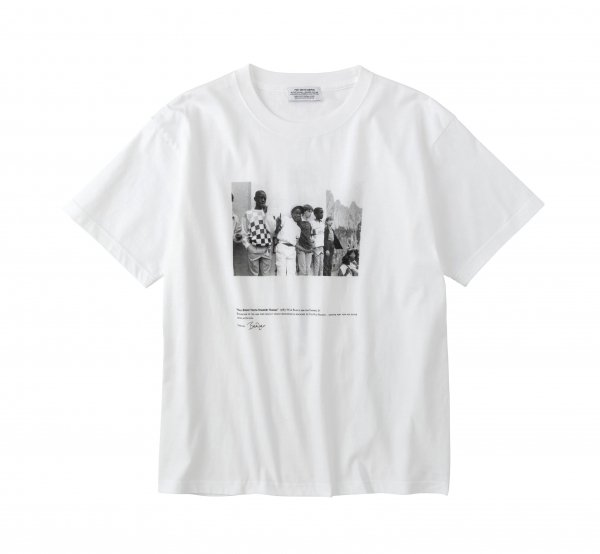 WALL STREET YOUTH T-Shirt<img class='new_mark_img2' src='https://img.shop-pro.jp/img/new/icons8.gif' style='border:none;display:inline;margin:0px;padding:0px;width:auto;' />