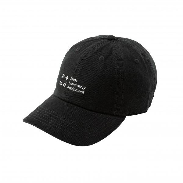 PMD+LAB Cap<img class='new_mark_img2' src='https://img.shop-pro.jp/img/new/icons8.gif' style='border:none;display:inline;margin:0px;padding:0px;width:auto;' />