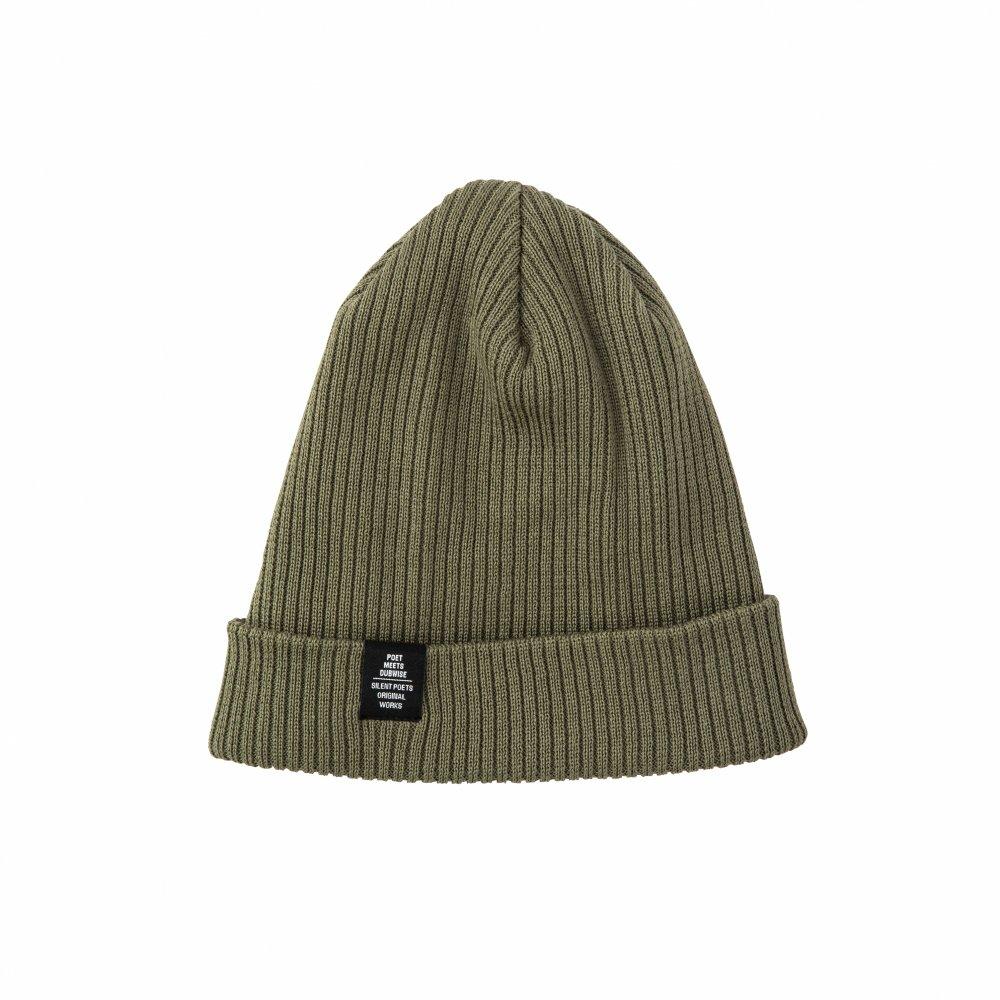 PMD Organic Cotton Knit Cap