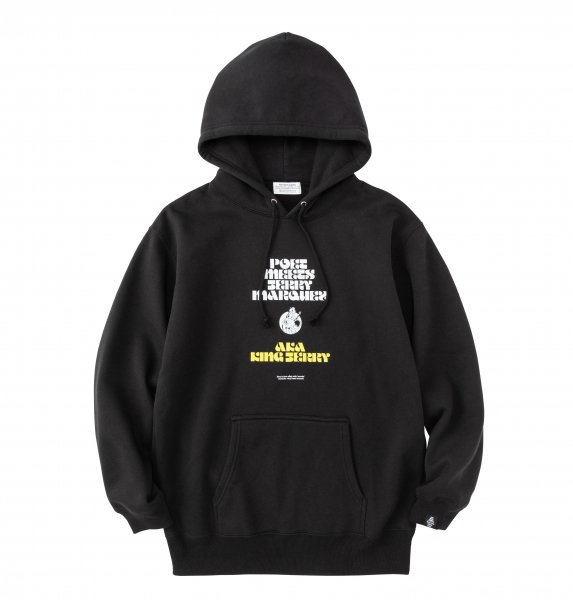 KING JERRY Hoodie<img class='new_mark_img2' src='https://img.shop-pro.jp/img/new/icons8.gif' style='border:none;display:inline;margin:0px;padding:0px;width:auto;' />