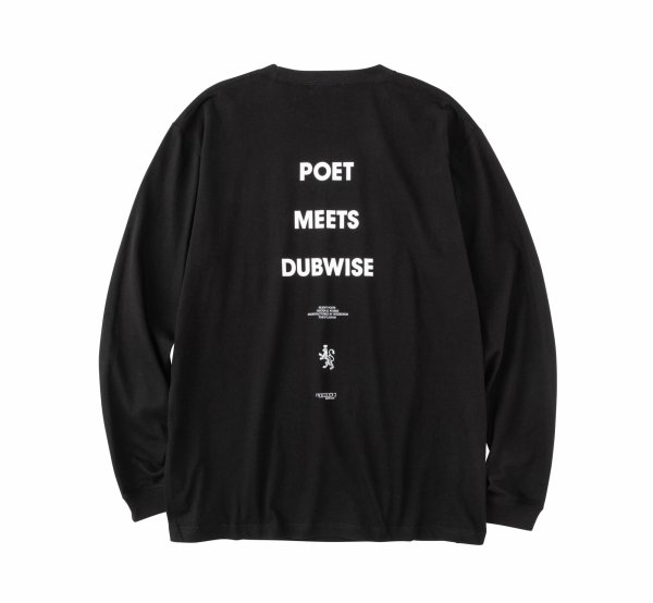 PMD LOGO Long Sleeve T Shirt [web限定]<img class='new_mark_img2' src='https://img.shop-pro.jp/img/new/icons8.gif' style='border:none;display:inline;margin:0px;padding:0px;width:auto;' />