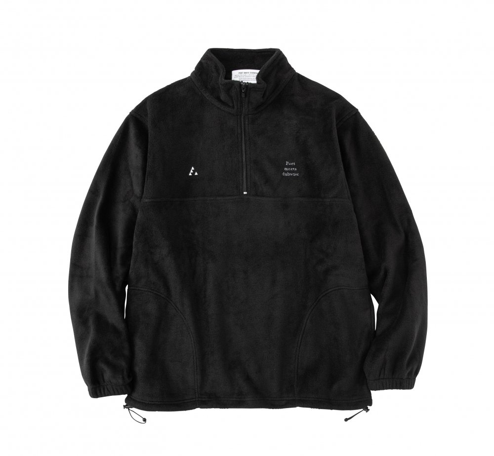 PMD COMMUNE Fleece Pull Over<img class='new_mark_img2' src='https://img.shop-pro.jp/img/new/icons8.gif' style='border:none;display:inline;margin:0px;padding:0px;width:auto;' />
