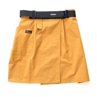 SUPPORTING APRON