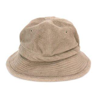 FATIGUE HAT-COTTON FREECE-