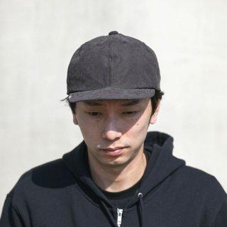 LEATHERBUCKLE CAP