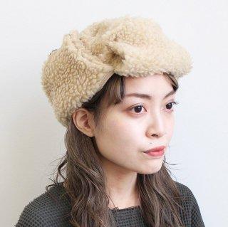 RETRO EAR CAP