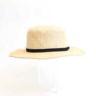 PAPER CLOTH FLAT HAT