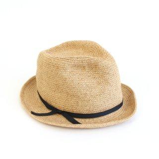 【直営店限定】LINEN BRAID HAT
