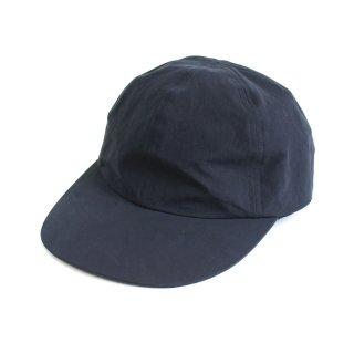 HIGH COUNT RUBBER CLOTH CAP
