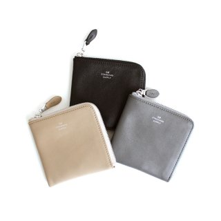PAL L-ZIP WALLET