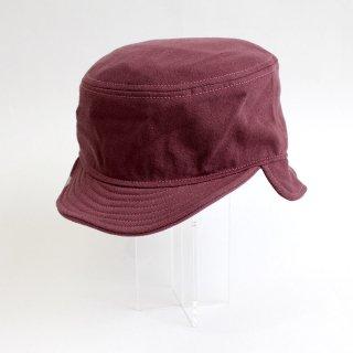 DOUBLE BRIM CAP
