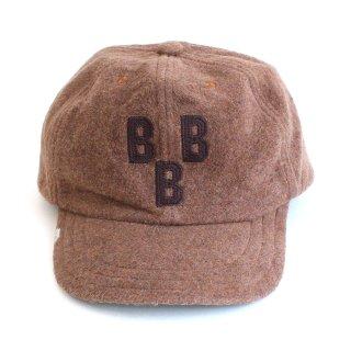 NEGRO BALL CAP BUCKLE-BBB-