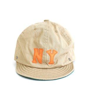 NEGRO BALL CAP -NY-