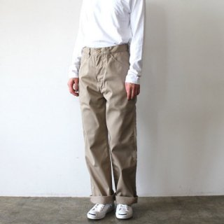 <img class='new_mark_img1' src='https://img.shop-pro.jp/img/new/icons16.gif' style='border:none;display:inline;margin:0px;padding:0px;width:auto;' />[30%OFF]  ARMY CHINO PANTS