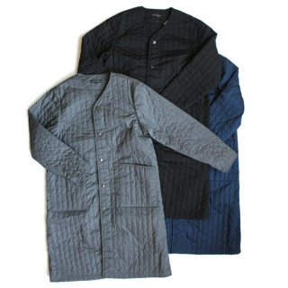 <img class='new_mark_img1' src='https://img.shop-pro.jp/img/new/icons16.gif' style='border:none;display:inline;margin:0px;padding:0px;width:auto;' />[20%OFF]  QUILTING WORK COAT
