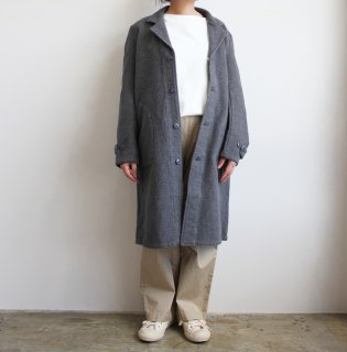 <img class='new_mark_img1' src='https://img.shop-pro.jp/img/new/icons16.gif' style='border:none;display:inline;margin:0px;padding:0px;width:auto;' />[50%OFF]  ATELIER WORK COAT