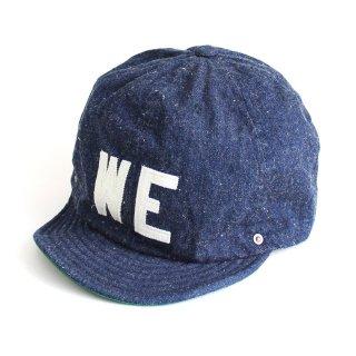 NEGRO BALL CAP -WE-
