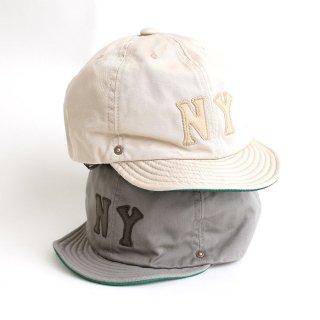 BALL CAP EBETTS FIELD -NY-