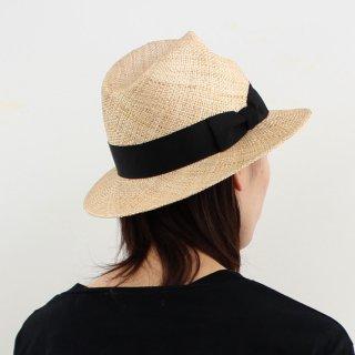 【直営店限定】CENTER CREASE HAT