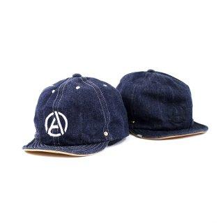 EMB BALL CAP