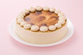 切れてて便利 ストロベリーケーキ 12カット